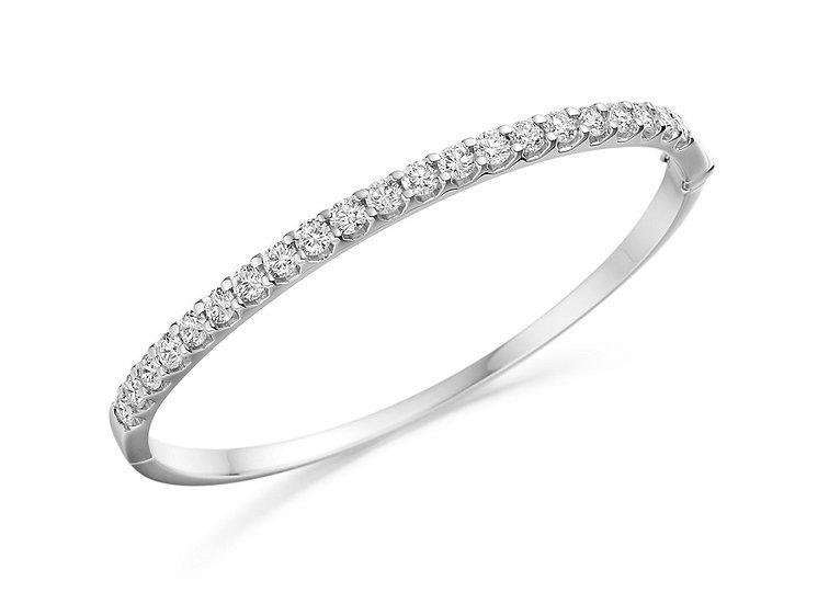 2.35 cttw Diamond Bracelet