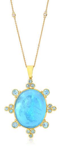 Venetian Gold Necklace