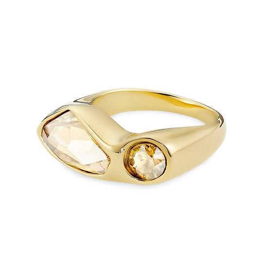 Atelier Swarovski Victoria Ring