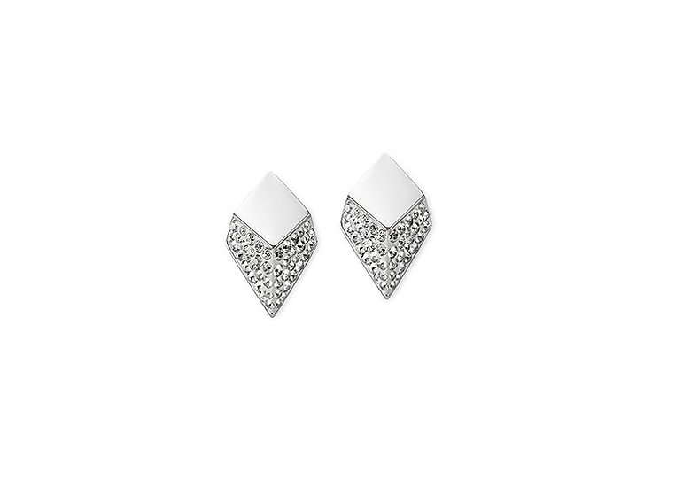 Monceau Stud Earrings