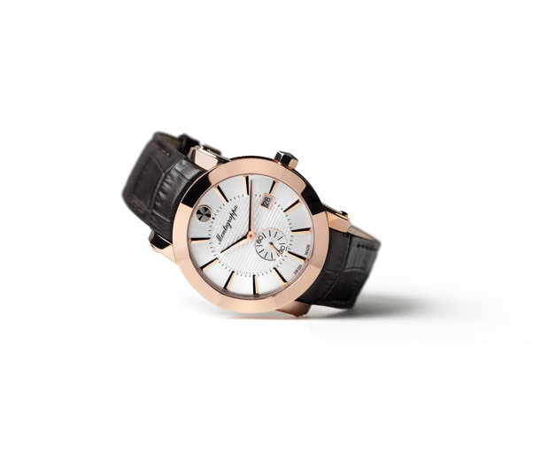 Montegrappa NeroUno Watch