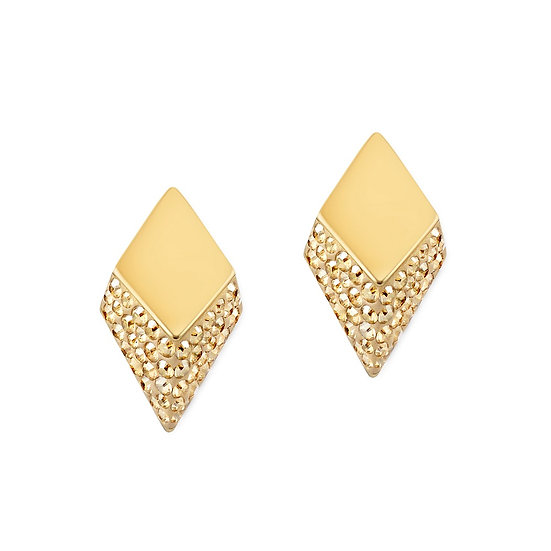 Atelier Swarovski Monceau Stud Earrings