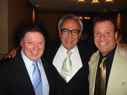 Marty Allen, Billy Hinsche & Stephen