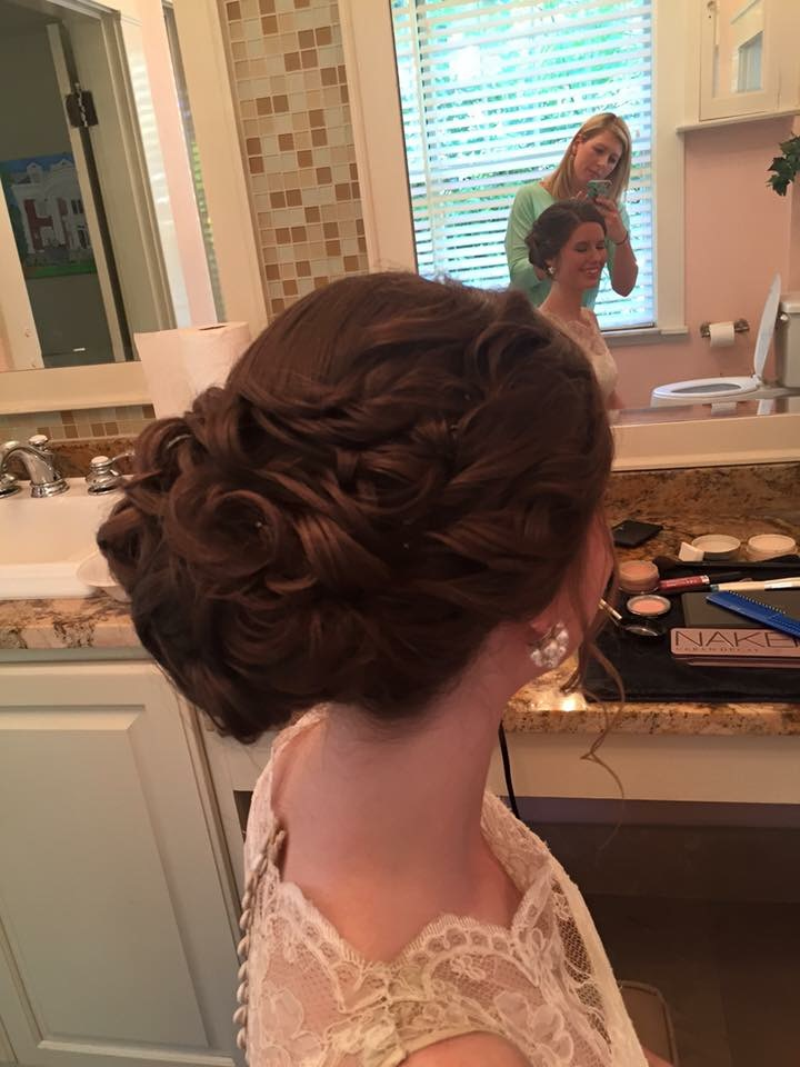 Hair and Makeup by Holly C Craft