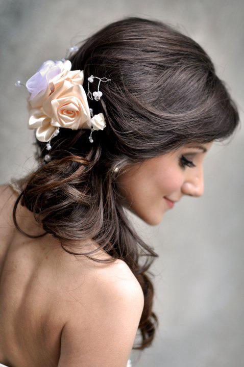 Hair & Makeup By Carla B Rheuby