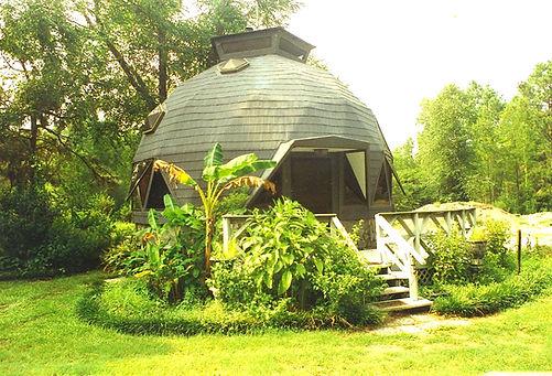 Dome Roof Shingles