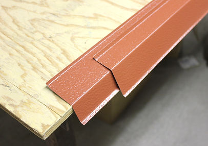 Drip Edge Molding For Roofs