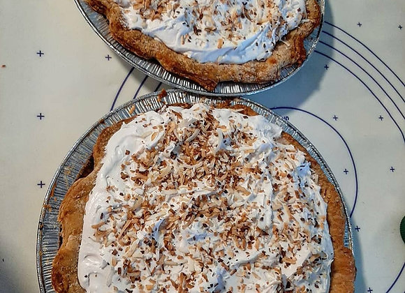 Special order pies