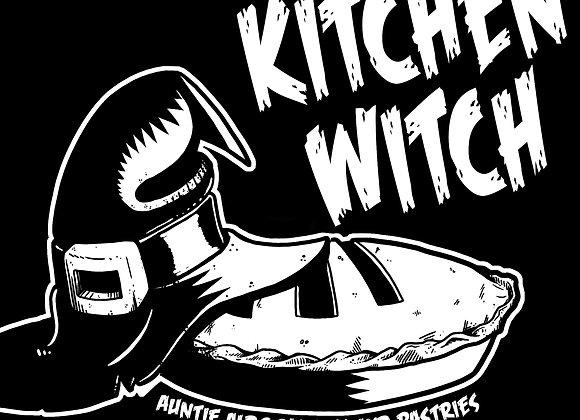 Kitchen Witch Apparel