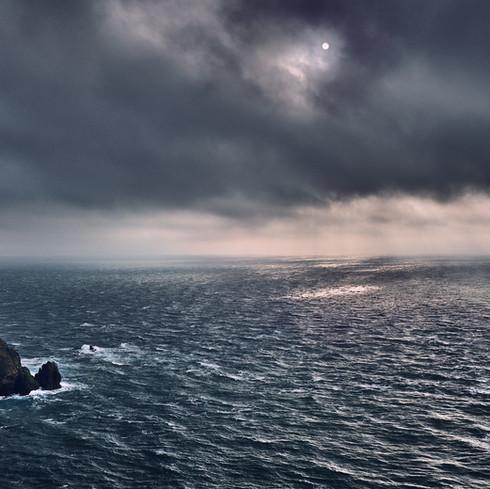 The ever-inspiring coast
