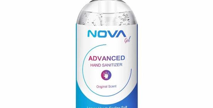 NovaGel 8 oz Hand Sanitizer