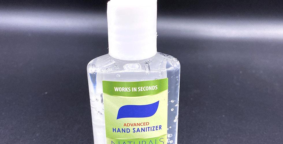 2 oz Gel Sanitizer