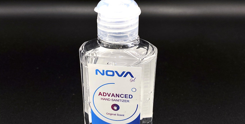 NovaGel 2 oz Hand Sanitizer