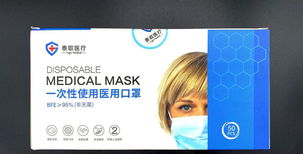 3PLY Level 3 Medical Masks