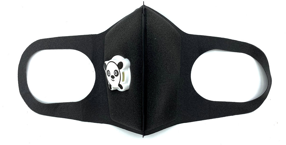Panda Respirator Children Mask