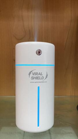 Why We Love The Mini-Humidifier
