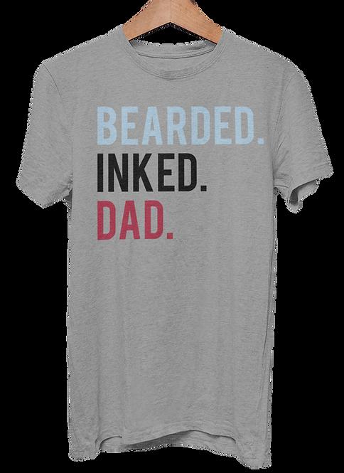 Bearded.Inked.Dad