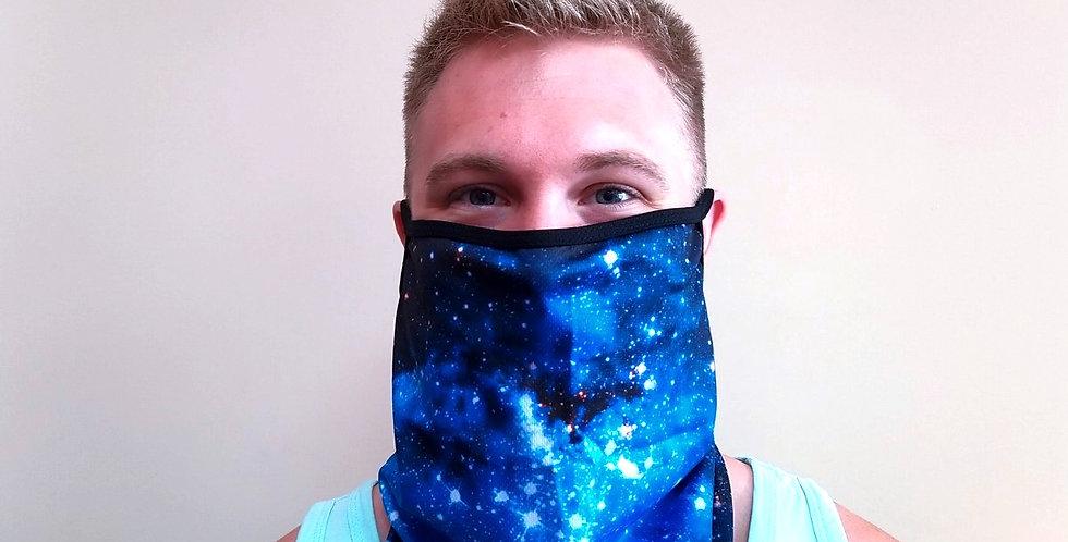 Gator Scarf Masks