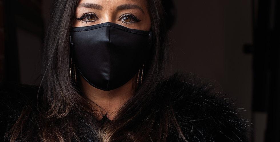 Tigre Line Masks