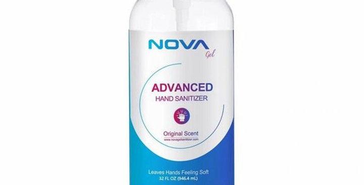 NovaGel 32 oz Hand Sanitizer