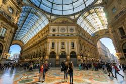 Galleria Vittorio Emanuele Ⅱ