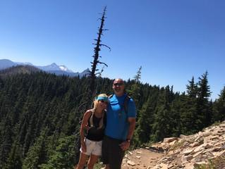 Hiking the West Coast