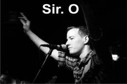 Sir. O