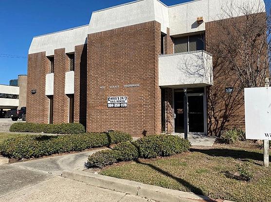 """""""Chris 24/7 Bail Bonds"""" office location jacksonville fl duval county bail bond services bail bondsman"""