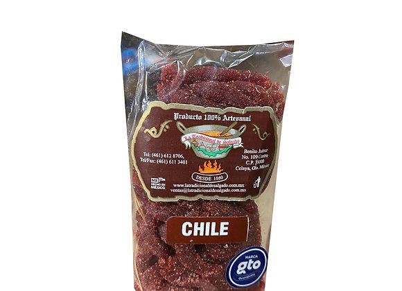 Tamarindo pellizco chile.