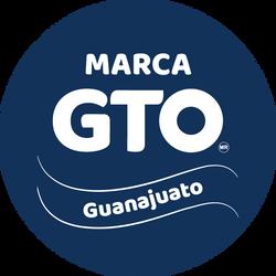 Marca GTO nuevo png