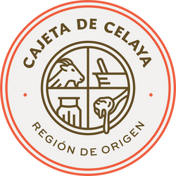 Logo Grande Cajeta de Celaya - LTS