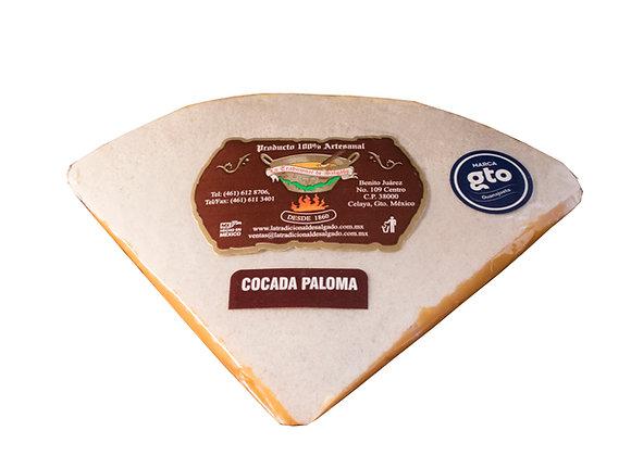 Cocada Paloma.