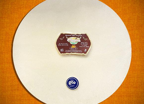 Paquete oblea extra grande blanca