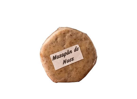 Mazapán de Nuez.