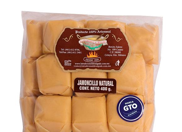Jamoncillo Natural 20 Pzs