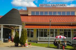 Hotelli Kaustinen