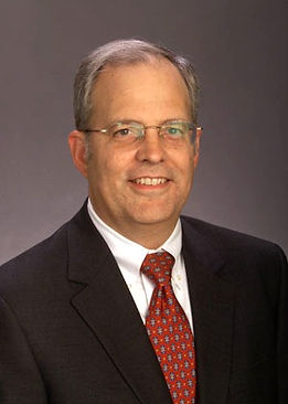 Dave Bell, environmental attorney, Cleveland, Ohio
