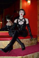 Mistress Datura