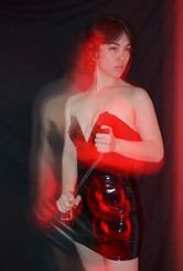 Mistress Margaux