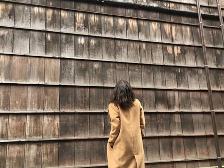 秋リリース予定のsolo albumの中に素敵な絵