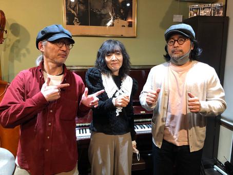 2021.03.12(fri.)新子安しぇりる 演奏曲目