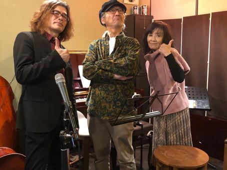 2021.01.24 新子安しぇりる演奏曲目