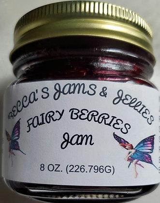 Fairy Berry