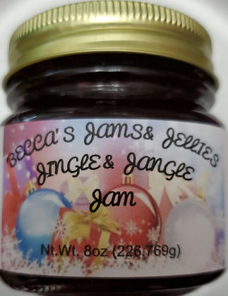 Jingle & Jangle Delight Jam