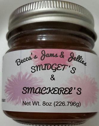 SMIDGET'S & SMACKEREL'S