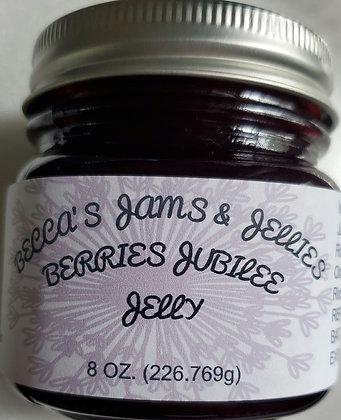 Berries Jubliee