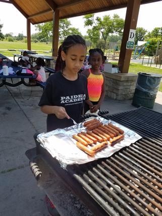 Youth Summer Camp Program 2016