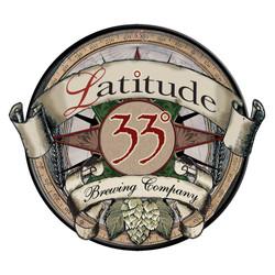 Latitude-33-Brewing-Logo