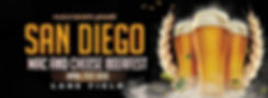 San Diego Mac and Cheese Beerfest
