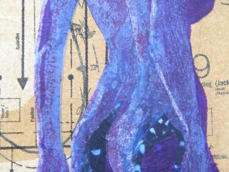 Fabric of Nude